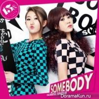 15& – Somebody