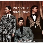 Phantom – New Era