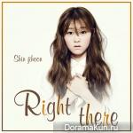 Shin Ji Hoon – Right There