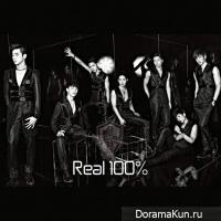 100% - Want U Back