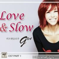 G.NA – Love & Slow