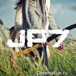 Kim Jin Pyo – JP7 Vol. 7