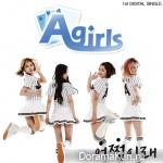 Agirls – Oh My God