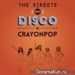 Crayon Pop – The Streets Go Disco