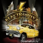 Electroboyz – The Truth