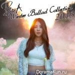 BoA – Winter Ballad Collection 2013