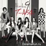T-ARA – Again