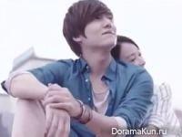 Lee Min Ho для Semir 2012