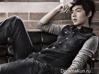 Lee Min Ho для Semir