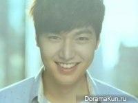 Lee Min Ho для Semir 2013