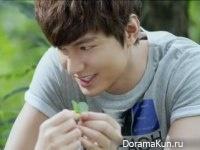 Lee Min Ho для Semir 2013. Ep. 1