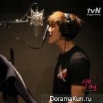Чжунсу из 2PM выпустил саундтрек