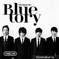 CN Blue - Bluetory