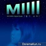 MIIII – Stars Crying