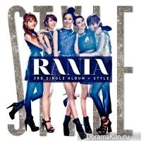 Rania – STYLE