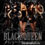 Black Queen – Good Girl