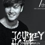 Kim Jong Kook – 7 Home Journey Home