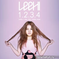 Lee HaYi - 1,2,3,4