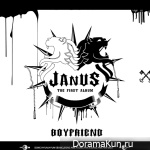 Boyfriend – Janus