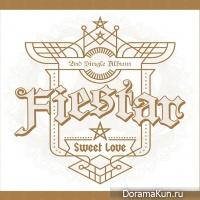 FIESTAR – Sweet Love
