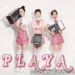 Playa – Say In My Song