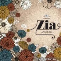 Zia – Anemone