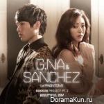 G.NA, Sanchez – Dokkun Project Part