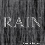 Lake - Rain Is