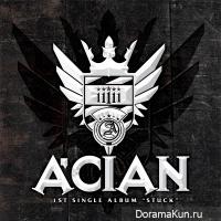 A.cian – Stuck