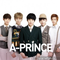 A-Prince – HELLO