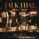 Secret – Talk That