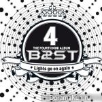 B2ST - Lights Go on Again