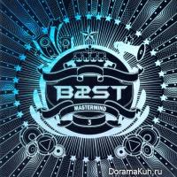 B2ST - Mastermind