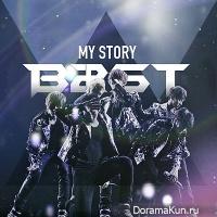 B2ST - My Story
