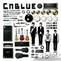 C.N.BLUE – Robot