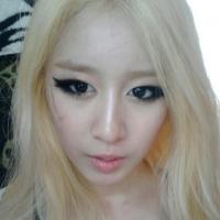ЧжиЁн из T-ara показала экстремальный макияж, подчеркивающий ее сексульность