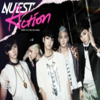 NU'EST представили тизер музыкального видео Action
