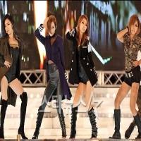 Brown Eyed Girls выпустят цифровой сингл в конце июля