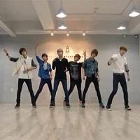BOYFRIEND представили видео танцевальной практики на песню Love Style