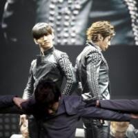 TVXQ провели масштабное мероприятие для своих фанатов в Японии