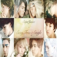 Super Junior вернулись на сцену 'M! Countdown' с Sexy, Free and Single!