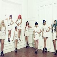 T-ara представили музыкальное видео Day by Day