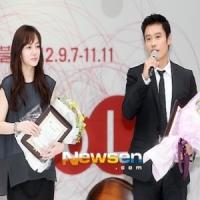 Ли Бён Хон и Им Су Чжон назначены почетным послами биеннале Кванджу