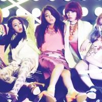 1 эпизод шоу 'Real Wonder Girls', Like This, был загружен на официальный видеоканал девушек