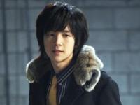 Jang Geun Suk для Ting 10