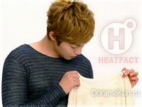 Kim Hyun Joong для HeatFact
