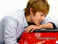 Kim Hyun Joong для AEON Ver.2