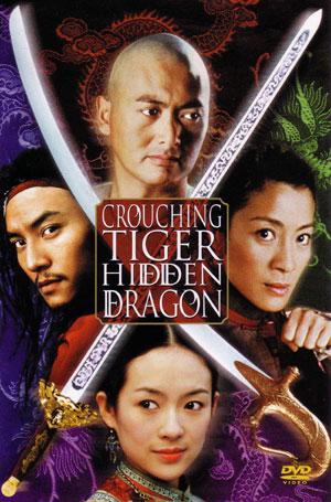 El Tigre y el Drag�n
