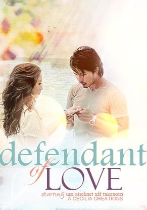 В плену любви / Defendant of Love