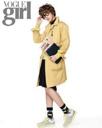 Boyfriend для Vogue Girl Korea February 2012